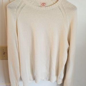Brooks Brothers Cotton Fisherman's Sweater Men's X